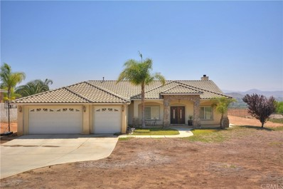 18411 Newman Avenue, Riverside, CA 92508 - MLS#: IG17198547