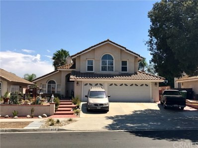 911 Homestead Road, Corona, CA 92880 - MLS#: IG17199932