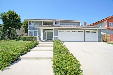 1030 Rimwood Dr, Anaheim Hills, CA 92807 - MLS#: IG17200177