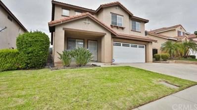 149 Tamarack Drive, Corona, CA 92881 - MLS#: IG17200256