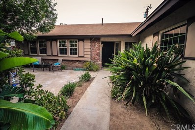 12671 Cedarwood Circle, Riverside, CA 92503 - MLS#: IG17200414