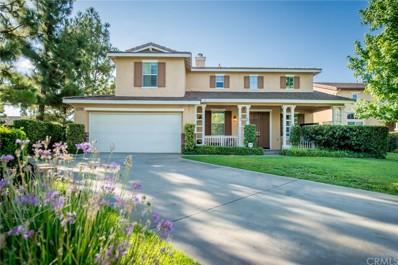 11340 Waterleaf Court, Riverside, CA 92505 - MLS#: IG17200499
