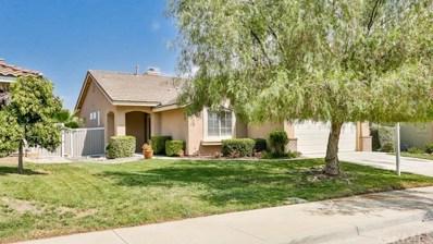 13354 Indian Bow Circle, Corona, CA 92883 - MLS#: IG17201552