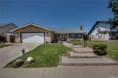1056 Elmhurst Drive, Corona, CA 92880 - MLS#: IG17203661