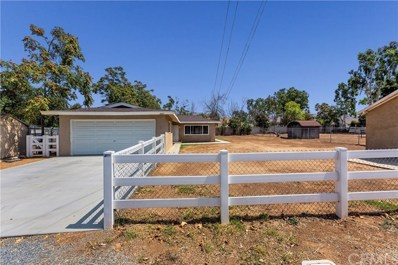 3931 Hillside Avenue, Norco, CA 92860 - MLS#: IG17204076