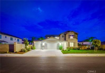 14801 Henry Street, Eastvale, CA 92880 - MLS#: IG17204258