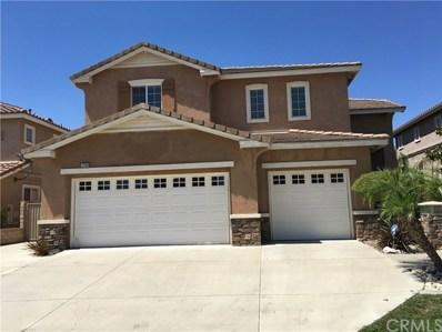 7250 Taggart Place, Rancho Cucamonga, CA 91739 - MLS#: IG17204743