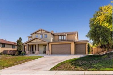 2151 S Belle Avenue, Corona, CA 92882 - MLS#: IG17204970