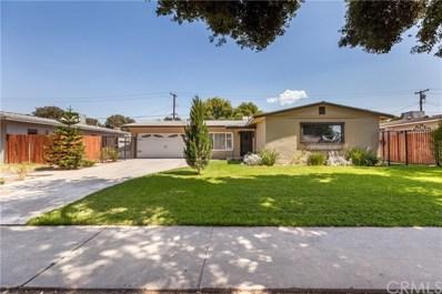 4031 Overland Street, Riverside, CA 92503 - MLS#: IG17205317