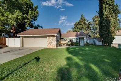 3465 Commonwealth Place, Riverside, CA 92503 - MLS#: IG17206143