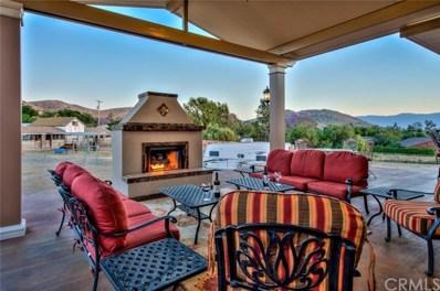4160 Crestview Drive, Norco, CA 92860 - MLS#: IG17206936
