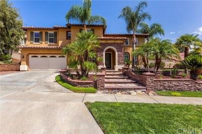 1573 VanDagriff Way, Corona, CA 92883 - MLS#: IG17207377