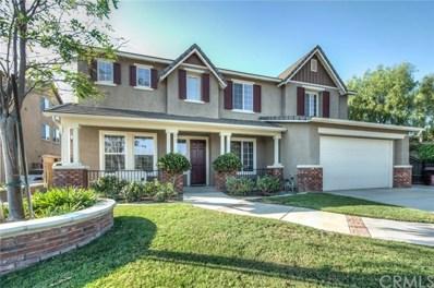 1442 Oldenburg Lane, Norco, CA 92860 - MLS#: IG17207901