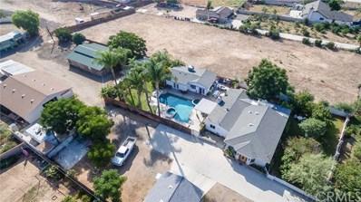 5885 Mitchell Avenue, Riverside, CA 92505 - MLS#: IG17208438