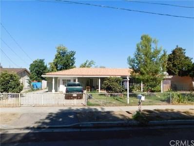 8681 Hoffman Avenue, Riverside, CA 92504 - MLS#: IG17208564