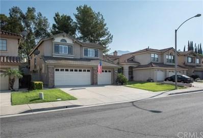 9149 Star Flower Street, Corona, CA 92883 - MLS#: IG17209402