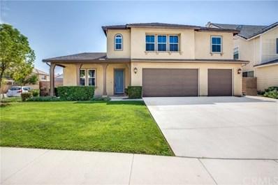 13295 Brass Ring Lane, Eastvale, CA 92880 - MLS#: IG17209412
