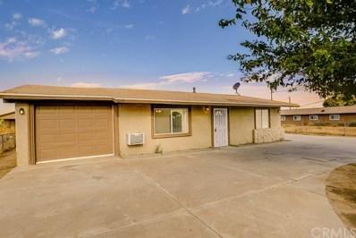 18374 Pearmain Street, Adelanto, CA 92301 - MLS#: IG17209789