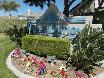 2280 Indigo Hills Drive UNIT 4, Corona, CA 92879 - MLS#: IG17209824