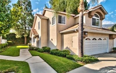 1555 Classico Way, Corona, CA 92882 - MLS#: IG17209905