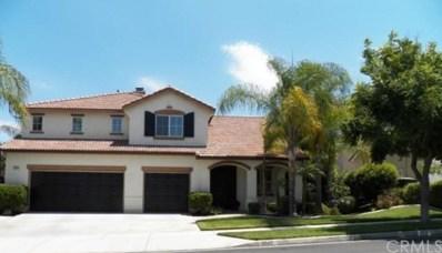 3647 Garretson Avenue, Corona, CA 92881 - MLS#: IG17211267