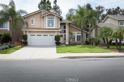13381 Cloudburst Drive, Corona, CA 92883 - MLS#: IG17211355