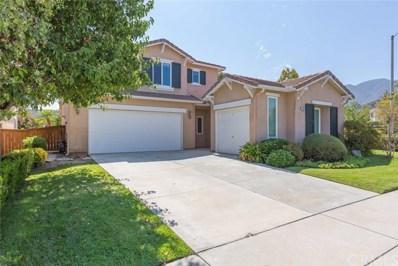 1096 Regina Way, Corona, CA 92882 - MLS#: IG17211570