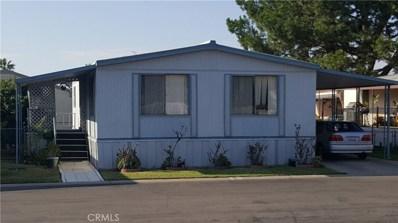 777 S Temescal Street UNIT 66, Corona, CA 92879 - MLS#: IG17211928
