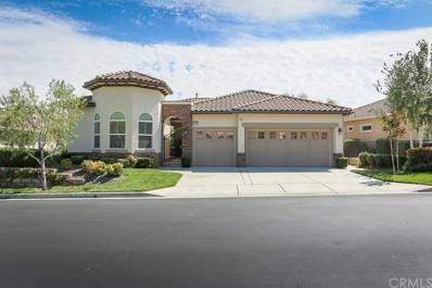 24262 Fawnskin Drive, Corona, CA 92883 - MLS#: IG17212204
