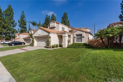 1255 Via Antibes, Redlands, CA 92374 - MLS#: IG17212233