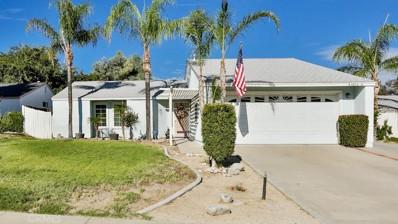 43465 Peartree Lane, Hemet, CA 92544 - MLS#: IG17212532