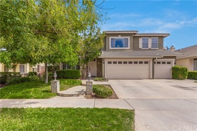 1539 Iris Grove Drive, Corona, CA 92881 - MLS#: IG17212869