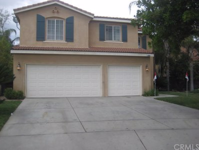 6805 Riverrun Court, Eastvale, CA 91752 - MLS#: IG17212956