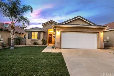 28310 Grandview Drive, Moreno Valley, CA 92555 - MLS#: IG17212985