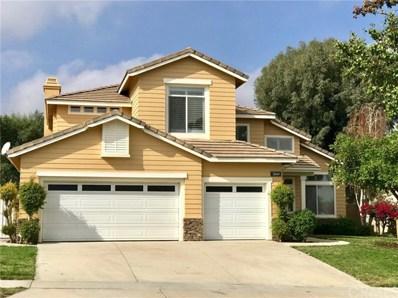 2840 S Buena Vista Avenue, Corona, CA 92882 - MLS#: IG17213286
