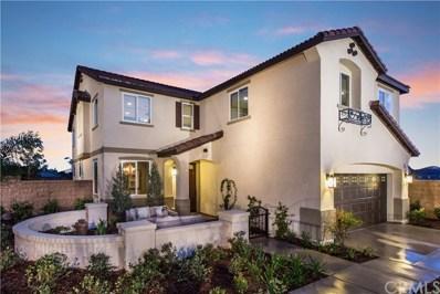 17056 Cerritos Street, Fontana, CA 92336 - MLS#: IG17213558