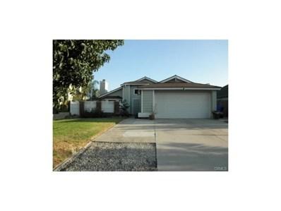 10414 Latour Lane, Jurupa Valley, CA 91752 - MLS#: IG17213641