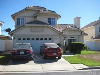 34857 Tara Lane, Yucaipa, CA 92399 - MLS#: IG17213887