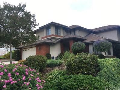 804 San Nicholas Drive, Walnut, CA 91789 - MLS#: IG17214020