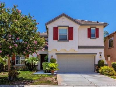 83 Plaza Avila, Lake Elsinore, CA 92532 - MLS#: IG17214117
