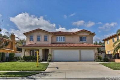 1374 Baldwin Drive, Corona, CA 92881 - MLS#: IG17215065