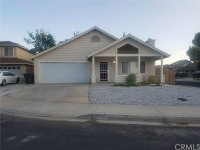 13655 Opal, Victorville, CA 92392 - MLS#: IG17215161