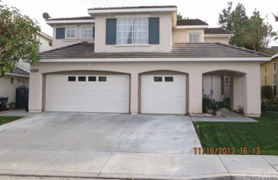 18838 Ashley Place, Rowland Heights, CA 91748 - MLS#: IG17216125
