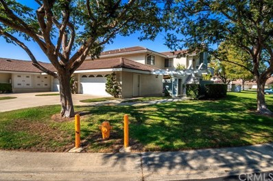 5587 E Stetson Court UNIT 53, Anaheim Hills, CA 92807 - MLS#: IG17217027