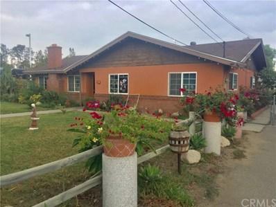 10349 Alder Avenue, Bloomington, CA 92316 - MLS#: IG17217951