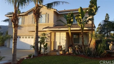 5722 Perdido Bay Court, Fontana, CA 92336 - MLS#: IG17218046