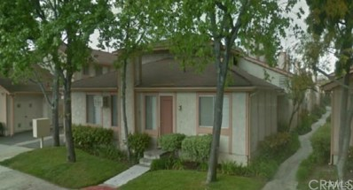3389 Pasadena Avenue UNIT 55, Long Beach, CA 90807 - MLS#: IG17218386