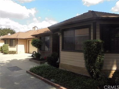 9640 Longden Avenue UNIT B, Temple City, CA 91780 - MLS#: IG17218663