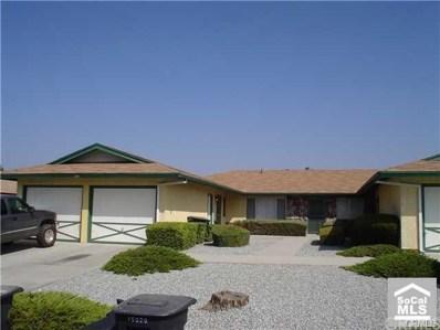 2206 Woodberry Avenue, Hemet, CA 92544 - MLS#: IG17219633