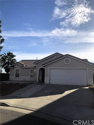 805 Amador Court, Lake Elsinore, CA 92530 - MLS#: IG17220156